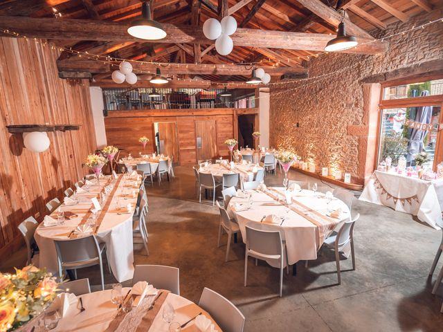 Le mariage de Ricardo et Vanessa à Charnay, Rhône 21