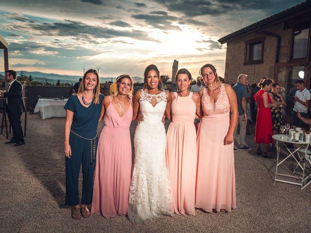 Le mariage de Ricardo et Vanessa à Charnay, Rhône 25