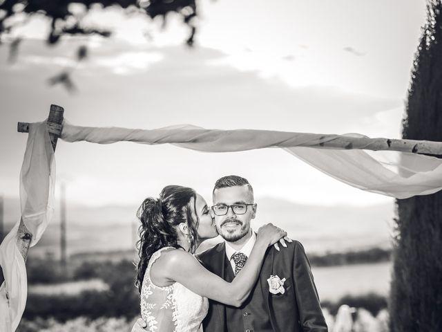 Le mariage de Ricardo et Vanessa à Charnay, Rhône 28