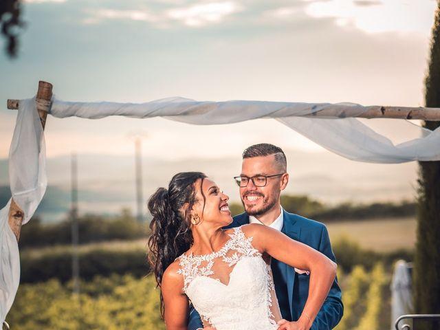 Le mariage de Ricardo et Vanessa à Charnay, Rhône 29