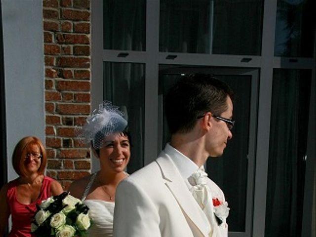 Le mariage de Béryl et Rémi à Soisy-sous-Montmorency, Val-d'Oise 4