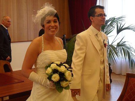 Le mariage de Béryl et Rémi à Soisy-sous-Montmorency, Val-d'Oise 5
