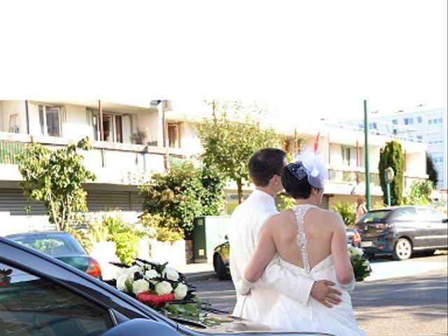 Le mariage de Béryl et Rémi à Soisy-sous-Montmorency, Val-d'Oise 8