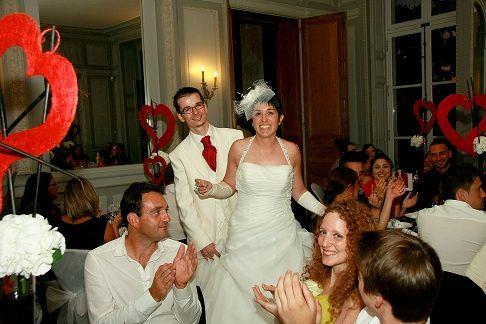 Le mariage de Béryl et Rémi à Soisy-sous-Montmorency, Val-d'Oise 12
