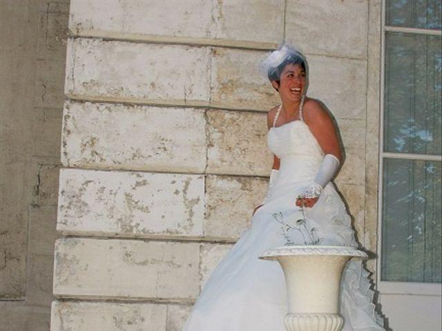 Le mariage de Béryl et Rémi à Soisy-sous-Montmorency, Val-d'Oise 17