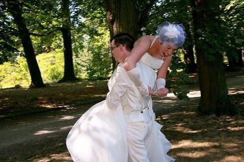 Le mariage de Béryl et Rémi à Soisy-sous-Montmorency, Val-d'Oise 18