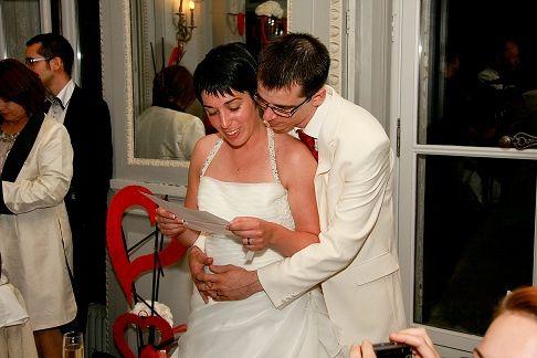 Le mariage de Béryl et Rémi à Soisy-sous-Montmorency, Val-d'Oise 20
