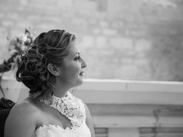 Le mariage de Benjamin et Amélie à Fontaine-Chalendray, Charente Maritime 49