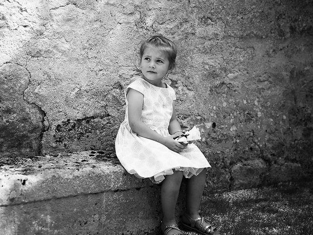 Le mariage de Benjamin et Amélie à Fontaine-Chalendray, Charente Maritime 57