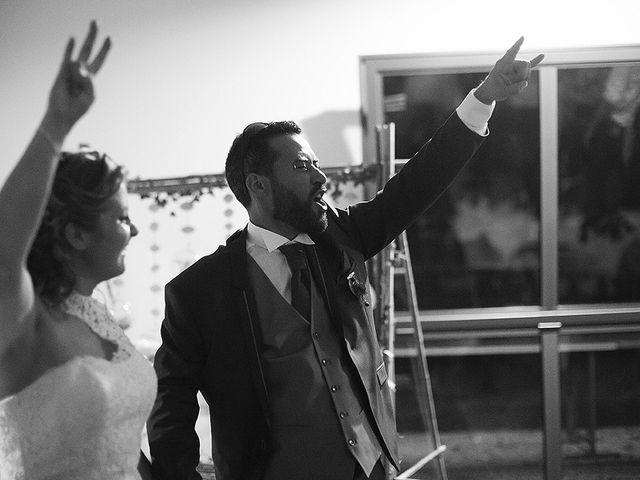 Le mariage de Benjamin et Amélie à Fontaine-Chalendray, Charente Maritime 84