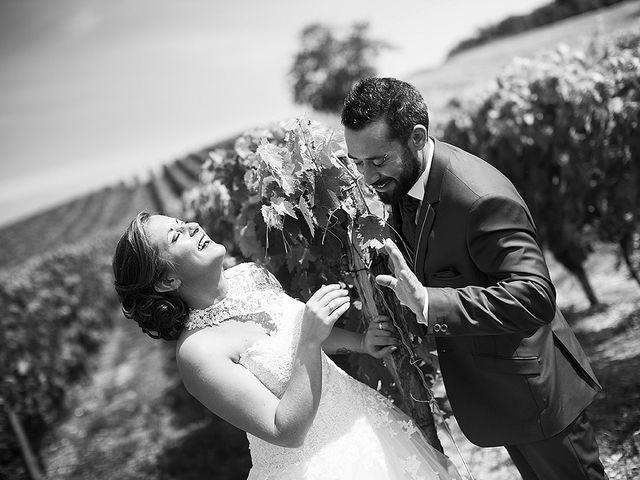 Le mariage de Amélie et Benjamin