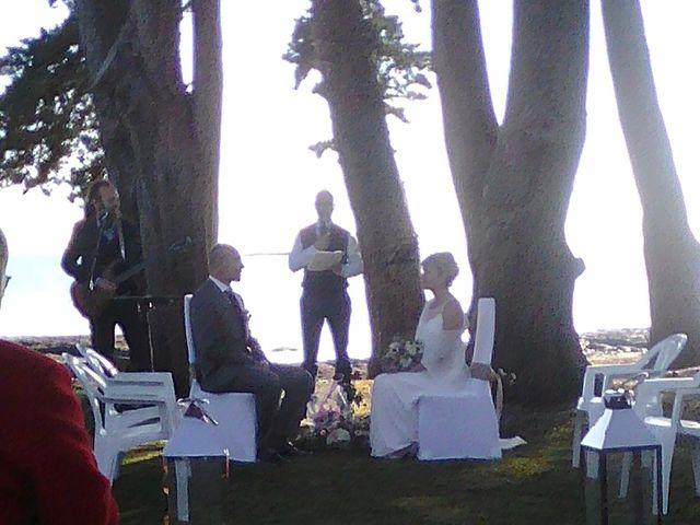 Le mariage de Philippe et Alexandra à Sarzeau, Morbihan 4