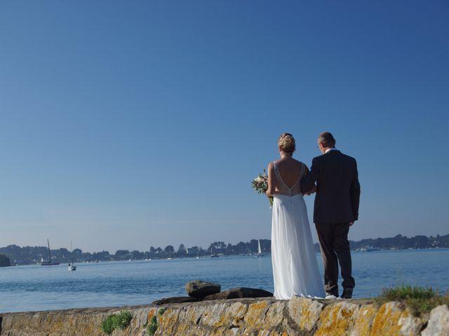 Le mariage de Philippe et Alexandra à Sarzeau, Morbihan 5