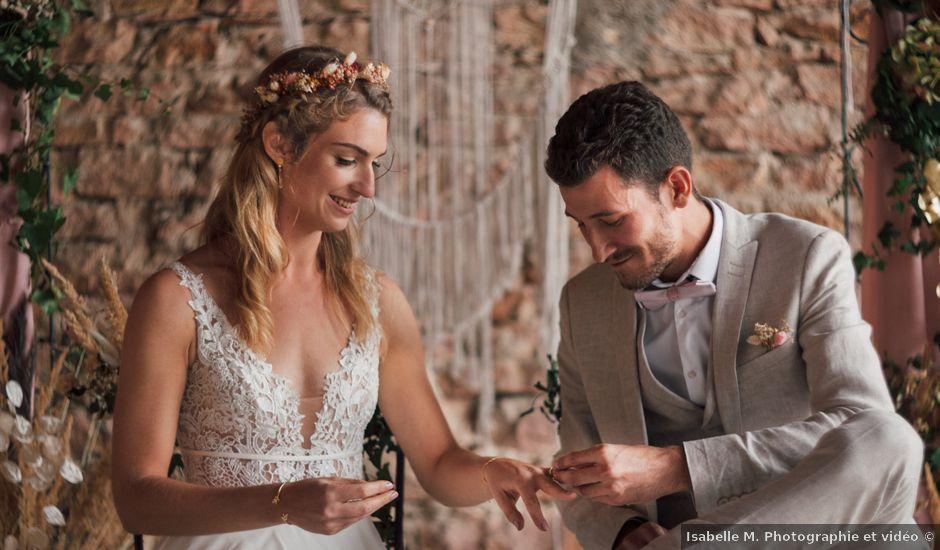 Le mariage de Tomas et Gladys à Bourgoin-Jallieu, Isère