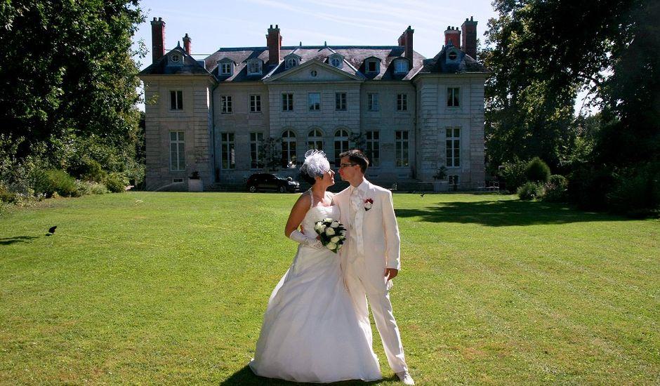 le mariage de bryl et rmi soisy sous montmorency val doise - Chateau Mariage Val D Oise