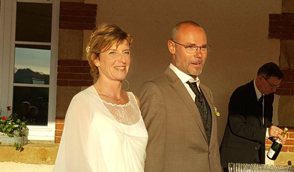 Le mariage de Philippe et Alexandra à Sarzeau, Morbihan