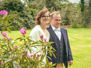 Le mariage de Céline et Laurent