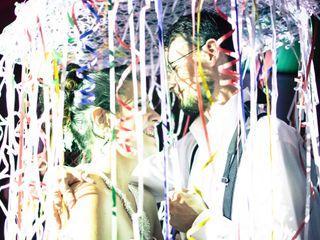Le mariage de Aurore et Jérémy