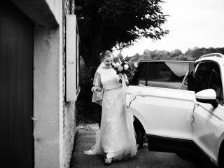 Le mariage de Lucile et Yohann 2