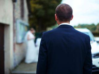 Le mariage de Lucile et Yohann 3