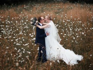 Le mariage de Lucile et Yohann