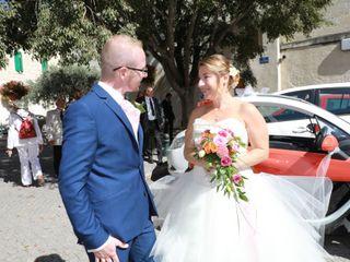 Le mariage de Pamela et Julien 3