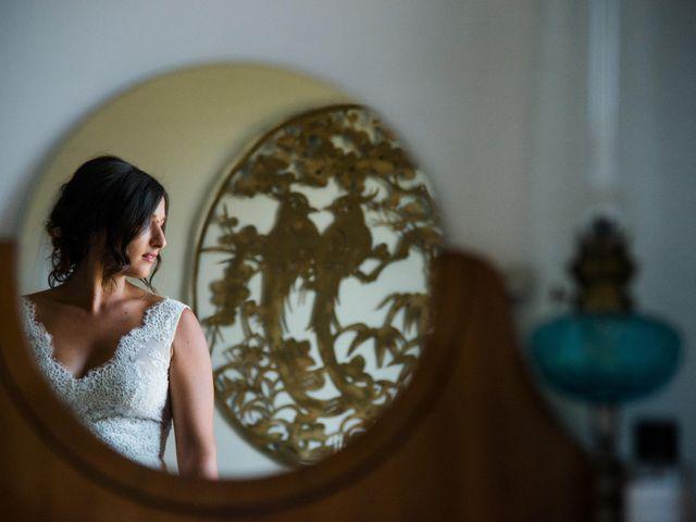 Le mariage de Antoine et Emlie à Saint-Lon-les-Mines, Landes 9