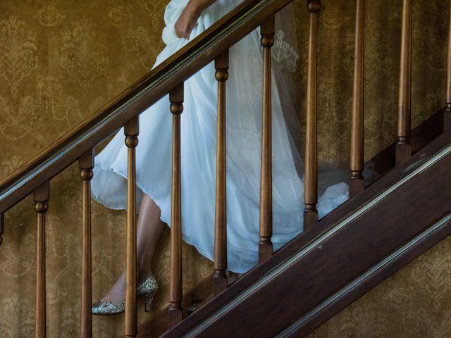 Le mariage de Antoine et Emlie à Saint-Lon-les-Mines, Landes 10