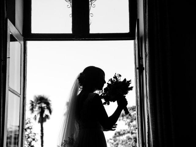 Le mariage de Antoine et Emlie à Saint-Lon-les-Mines, Landes 11