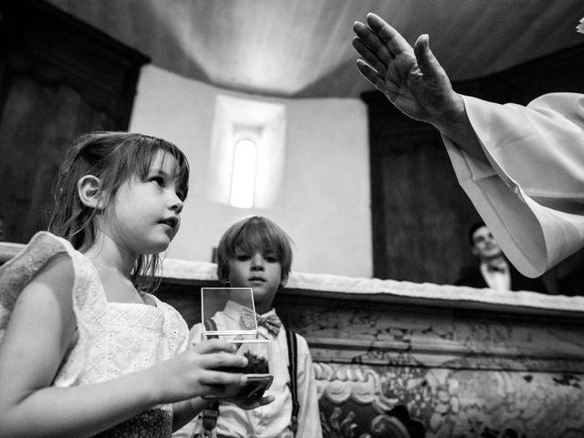 Le mariage de Antoine et Emlie à Saint-Lon-les-Mines, Landes 18
