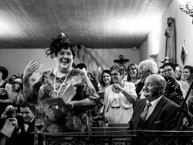 Le mariage de Antoine et Emlie à Saint-Lon-les-Mines, Landes 20