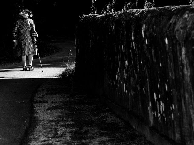Le mariage de Antoine et Emlie à Saint-Lon-les-Mines, Landes 23