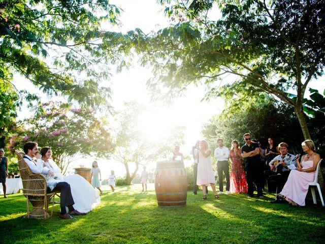 Le mariage de Antoine et Emlie à Saint-Lon-les-Mines, Landes 25