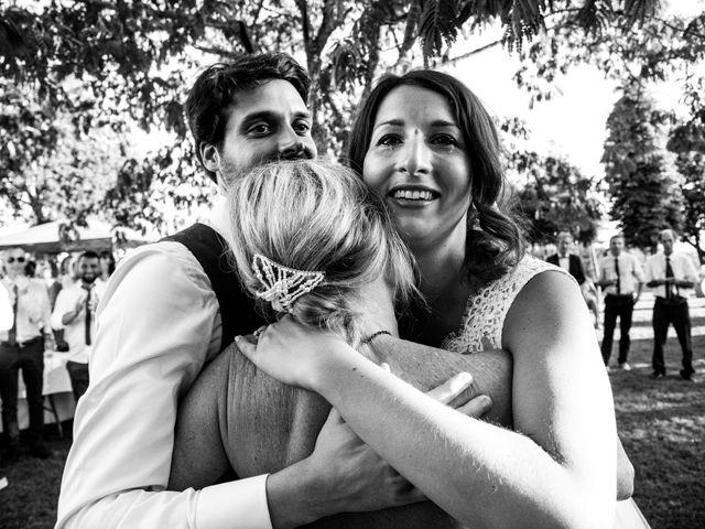 Le mariage de Antoine et Emlie à Saint-Lon-les-Mines, Landes 26