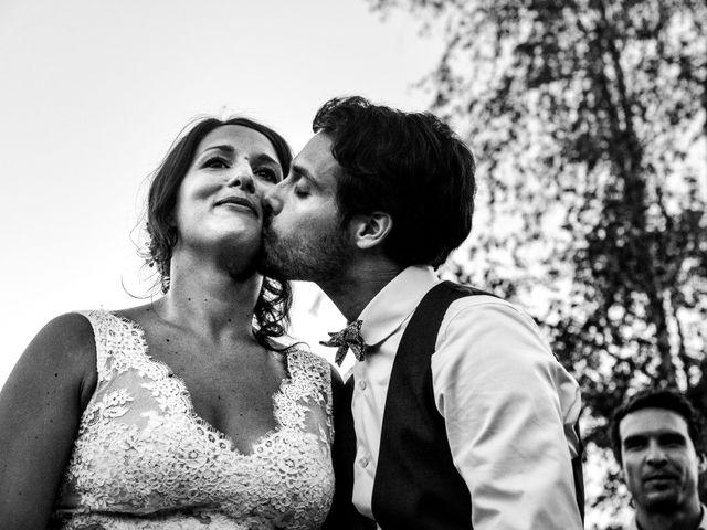 Le mariage de Emlie et Antoine