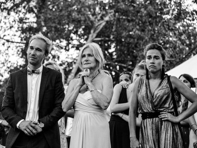 Le mariage de Antoine et Emlie à Saint-Lon-les-Mines, Landes 29