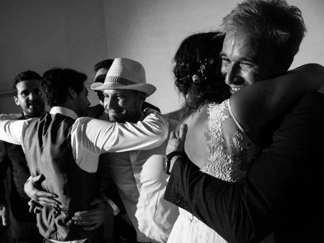 Le mariage de Antoine et Emlie à Saint-Lon-les-Mines, Landes 30
