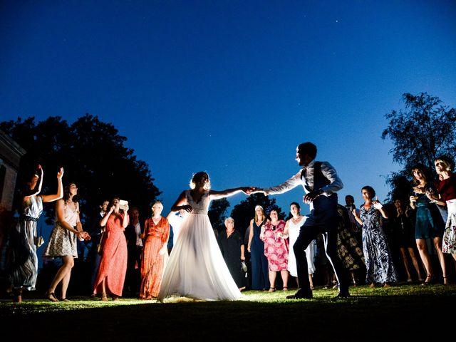Le mariage de Antoine et Emlie à Saint-Lon-les-Mines, Landes 31