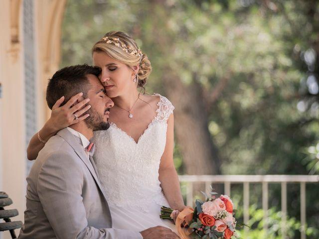 Le mariage de Stephanie et Benjamin à La Garde, Var 38