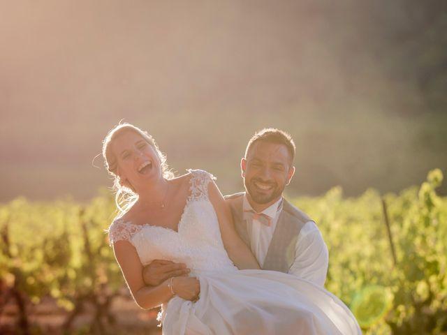Le mariage de Stephanie et Benjamin à La Garde, Var 40