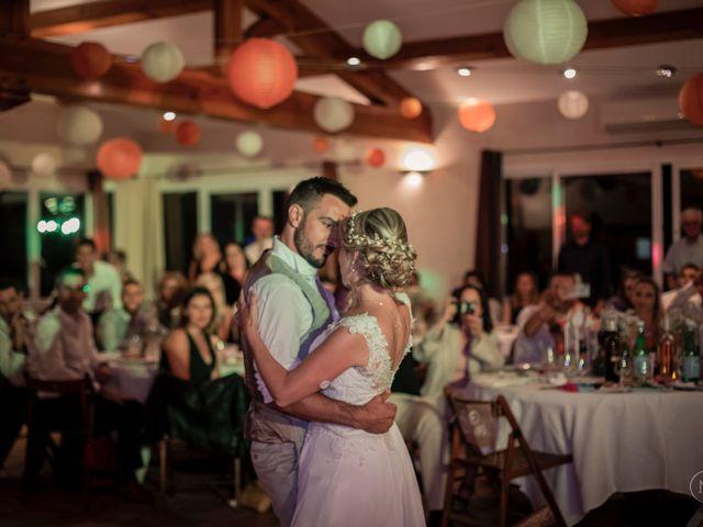 Le mariage de Stephanie et Benjamin à La Garde, Var 57
