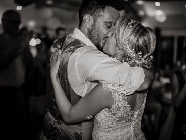 Le mariage de Stephanie et Benjamin à La Garde, Var 58
