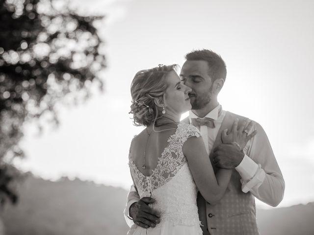 Le mariage de Stephanie et Benjamin à La Garde, Var 75
