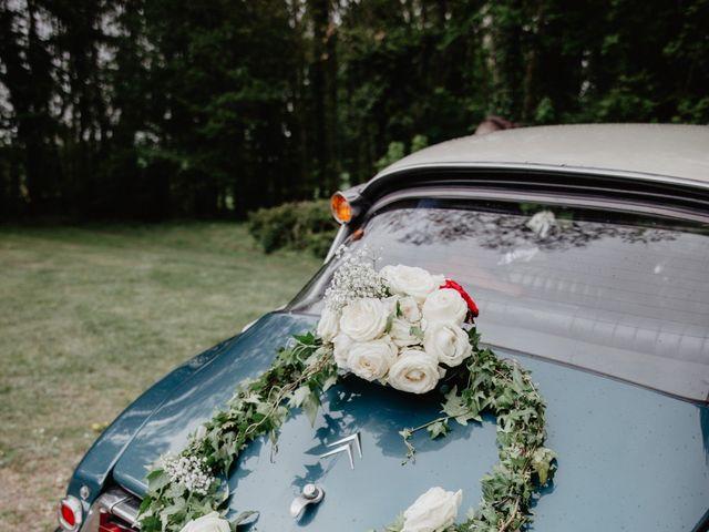 Le mariage de Mehdi et Lisa à Serans, Oise 7