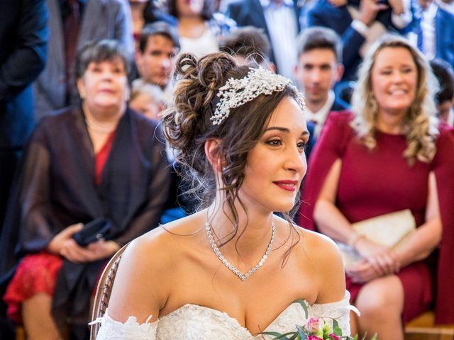 Le mariage de Mehdi et Lisa à Serans, Oise 13