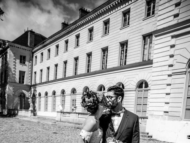 Le mariage de Mehdi et Lisa à Serans, Oise 17
