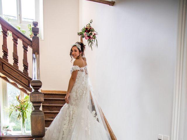 Le mariage de Mehdi et Lisa à Serans, Oise 19