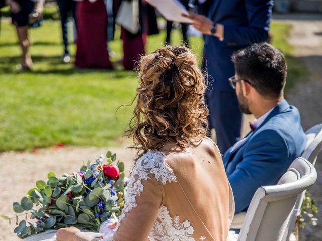Le mariage de Mehdi et Lisa à Serans, Oise 21