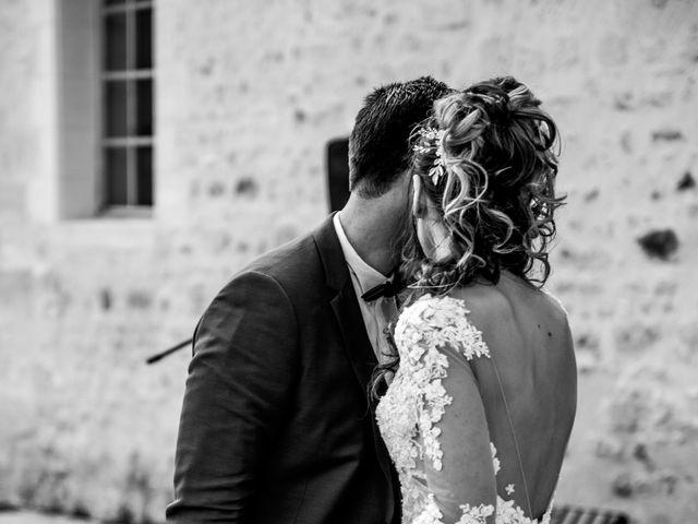 Le mariage de Mehdi et Lisa à Serans, Oise 22
