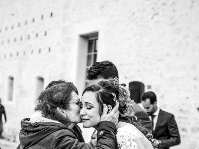 Le mariage de Mehdi et Lisa à Serans, Oise 23